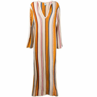 Tunika kjole m. slids