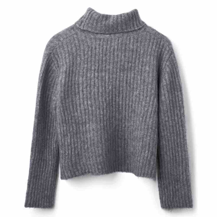 You know short sweater