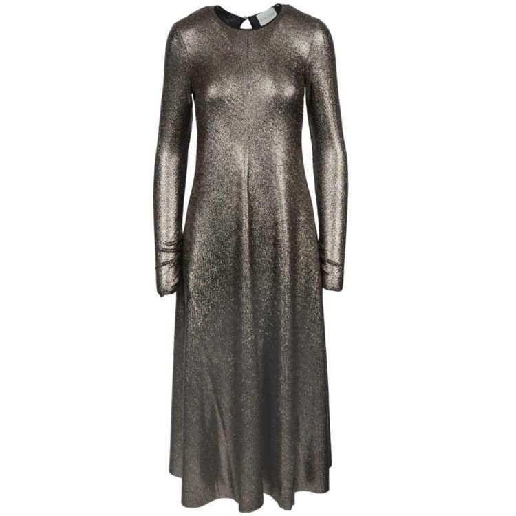 glimmer jersey kjole