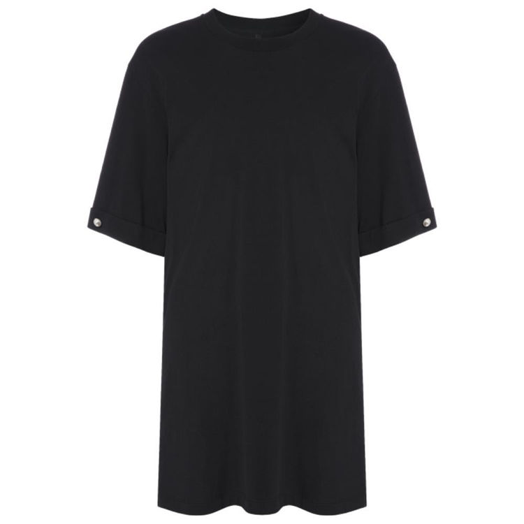 tshirt oversized with pearl