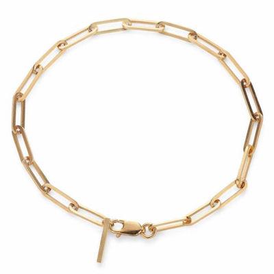 reflection bracelet gold