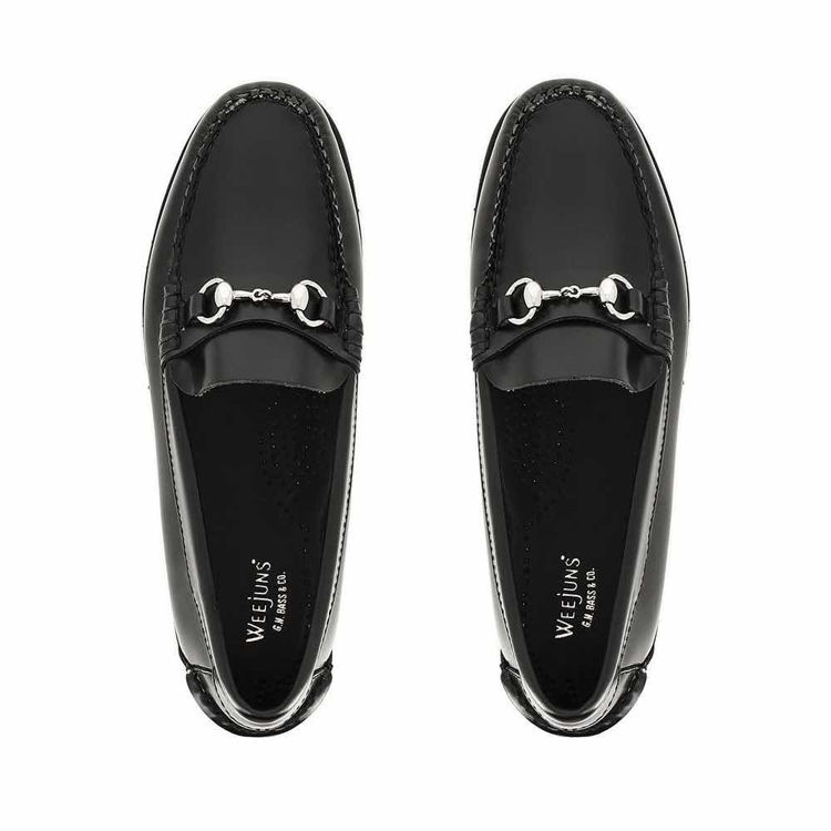 weejuns lianna loafers