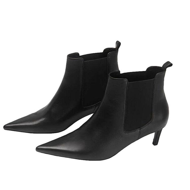 stevie boots