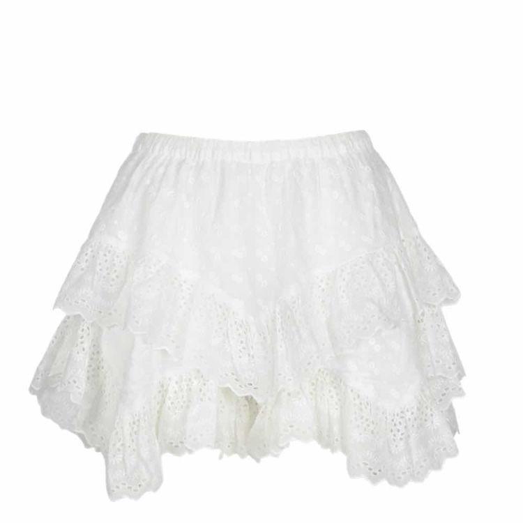 teocadia shorts