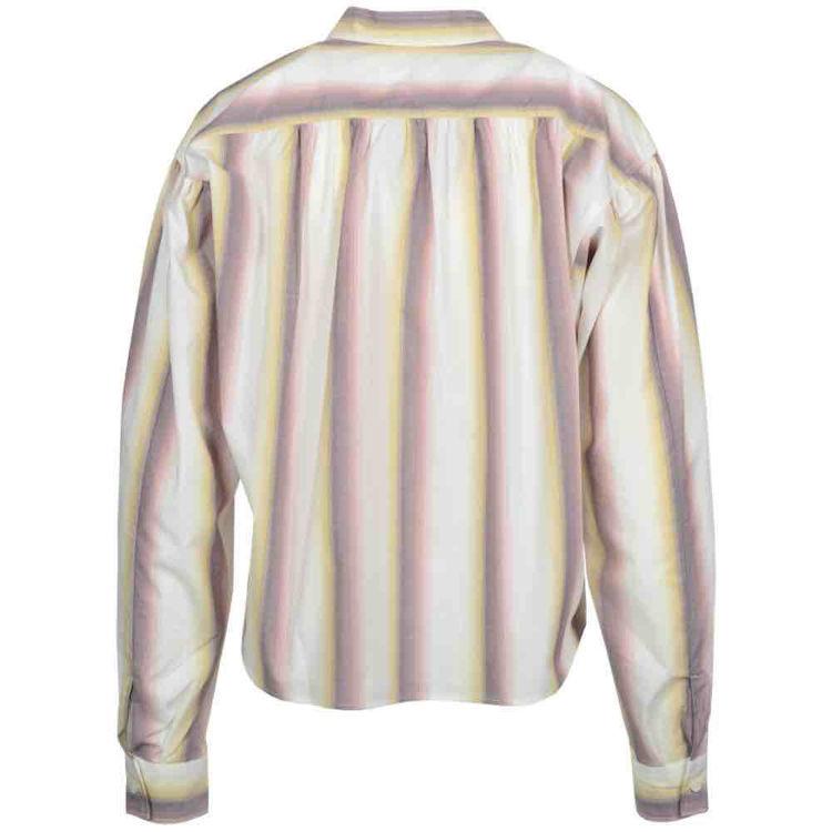 jamet shirt
