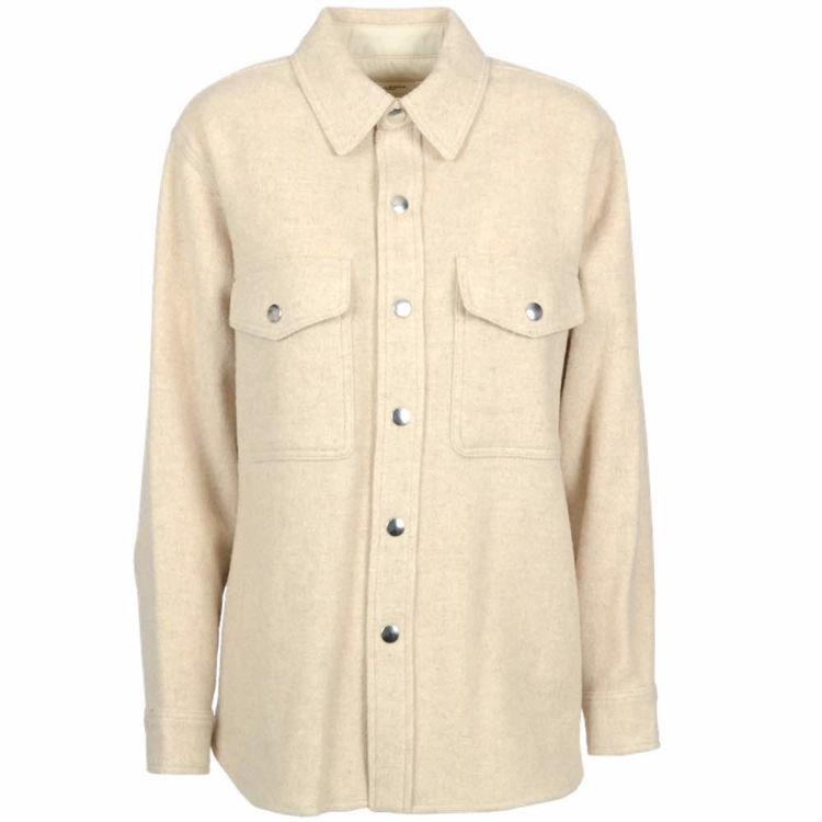 jacket shirt