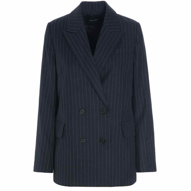 Blazer stribes