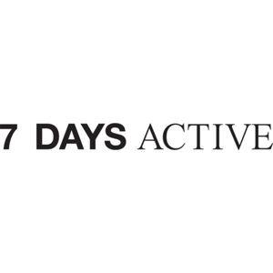 Billede til producenten 7 Days Active