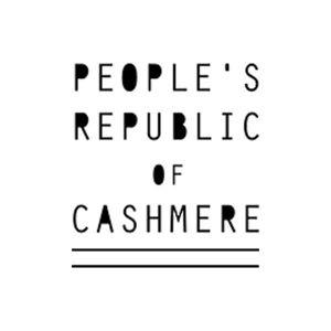 Billede til producenten Peoples Republic of cashmere