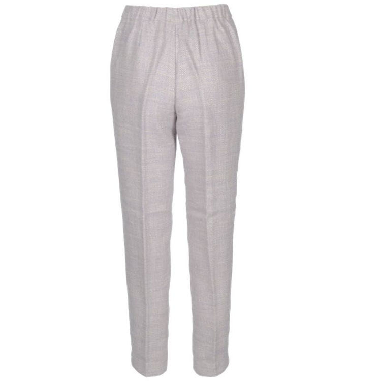 linen cotton pants
