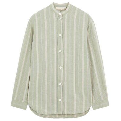 skjorte kina krave