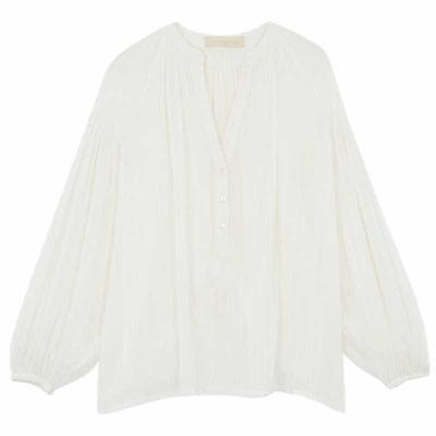 skjorte plain