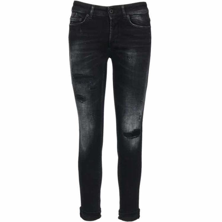 jeans p692 rip and repair