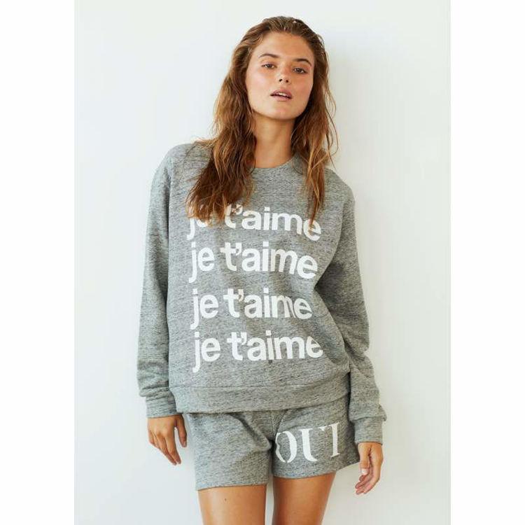 Shorts Oui