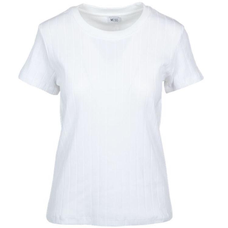 tshirt rib