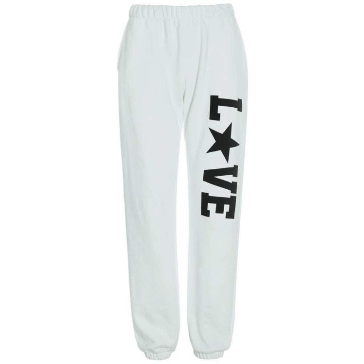 Sweatpants m. love