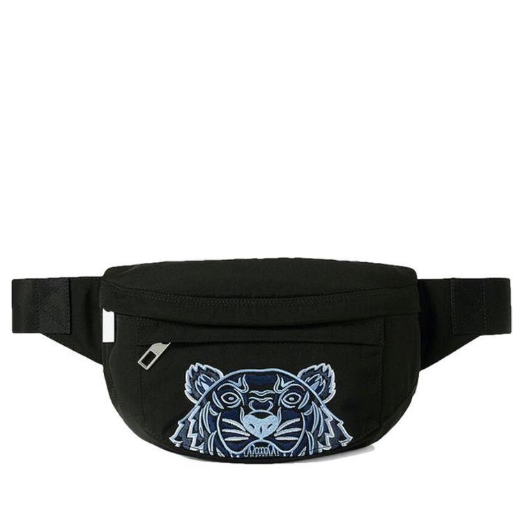 Belt bag tiger logo