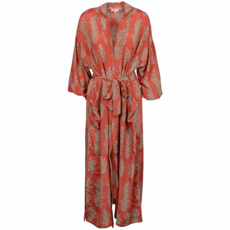 Kimono i print