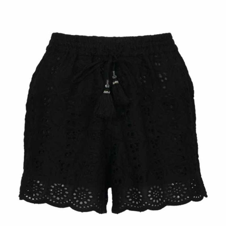 Broderi shorts