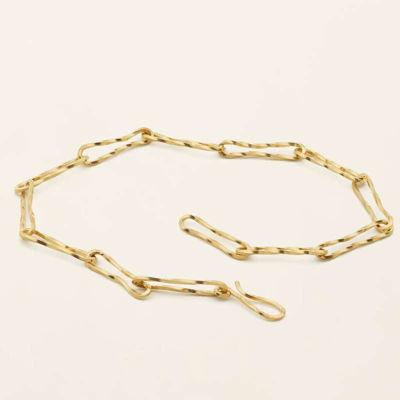 Thin flow bracelet