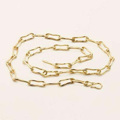 Flow necklace medium