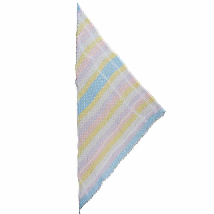 cotton triangle