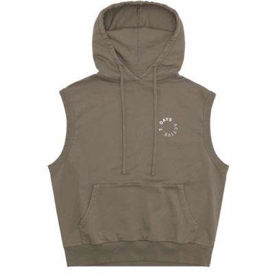 Boxing hoodie