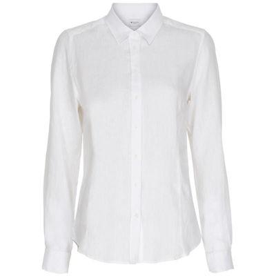 skjorte linen