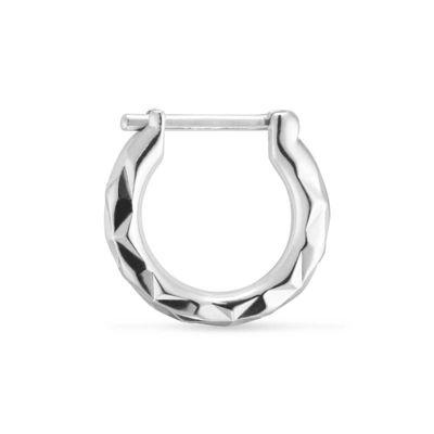 Tiny Rhombus Earring