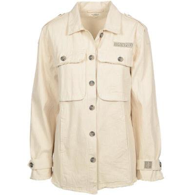 Skjorte jakke