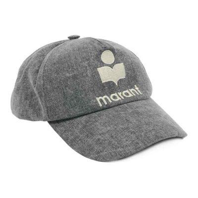 kasket m. logo