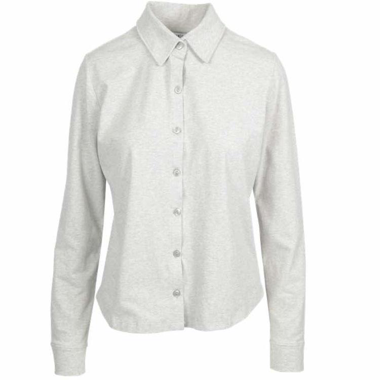 jersey skjorte