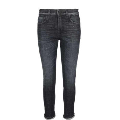 Mila plain jeans