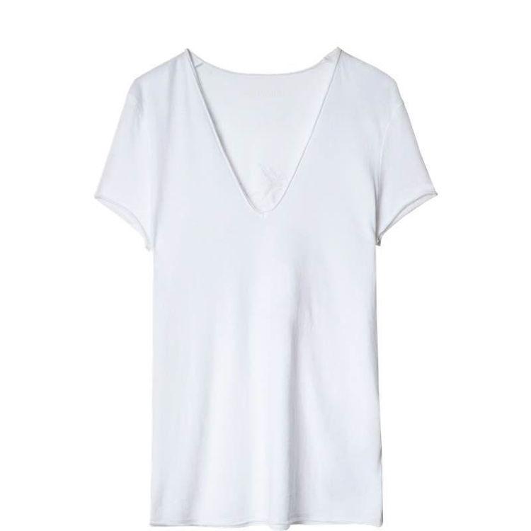 tshirt fishnet
