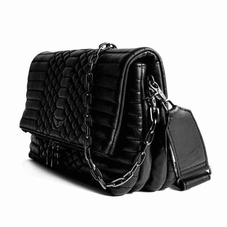 Rocky Mat shoulderbag