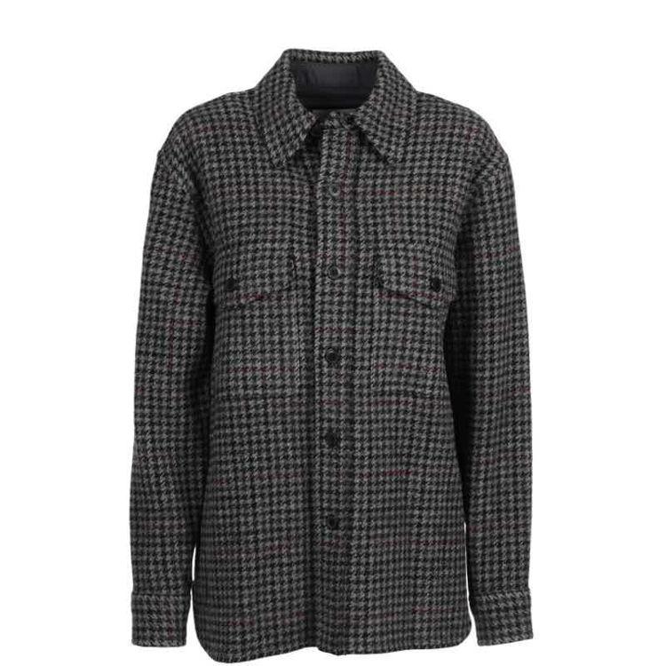 jakke skjorte
