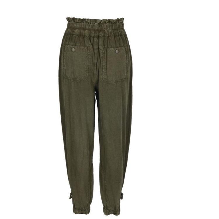 Pants canvas