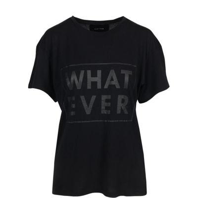 T-shirt m. Whatever