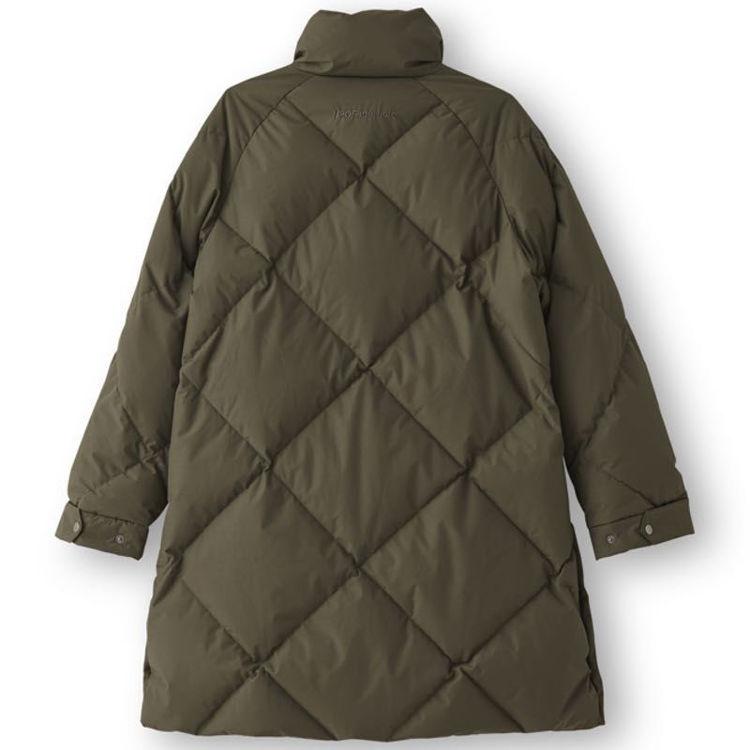 Midnight sahara jacket