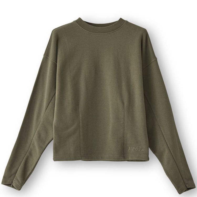 Airport sweatshirt