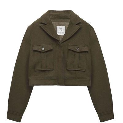 Mili jacket