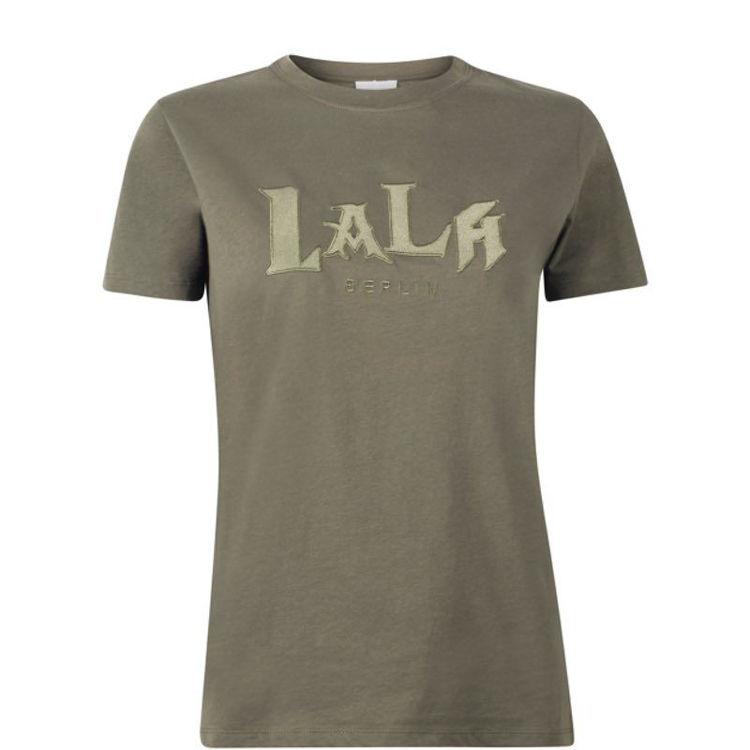 t-shirt m. logo