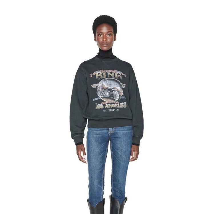 sweatshirt ramona biker