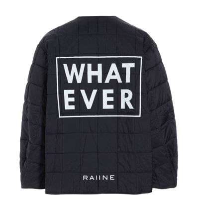Whatever jacket